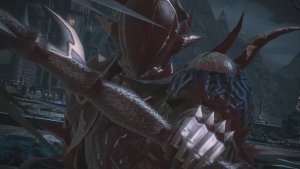 Final Fantasy XIV Patch 3.3 Trailer
