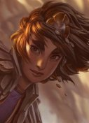League of Legends Reveals Taliyah
