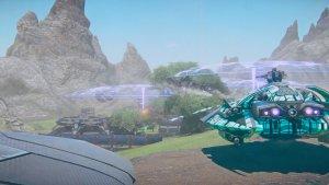 PlanetSide 2 Construction Update Thumbnail