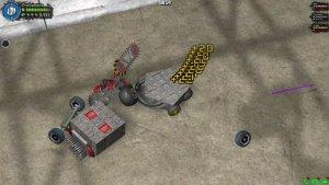 Robot Arena III Launch Trailer
