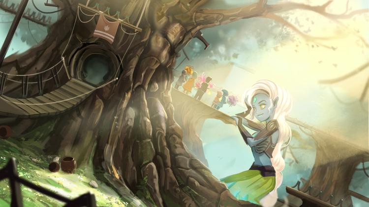 RuneScape Idle Adventures Livestream