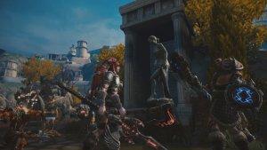 SMITE Viking Invasion Trailer