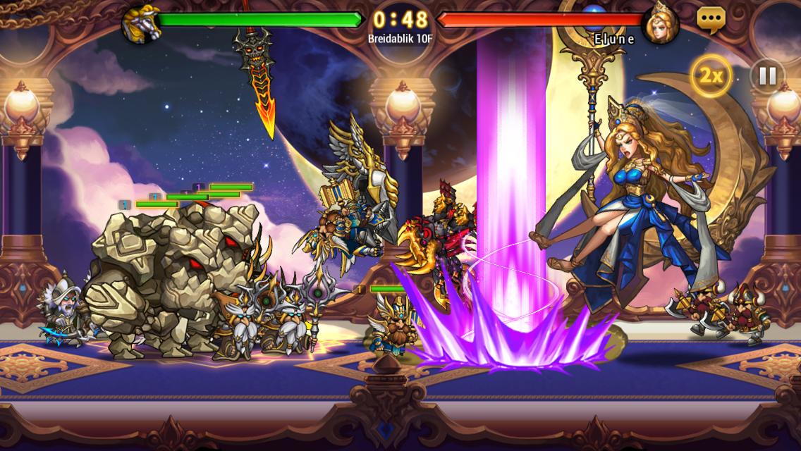 4:33 Reveals Mobile RPG Seven Guardians