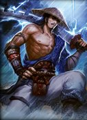SMITE Patch 3.8 Notes - The Perfect Storm