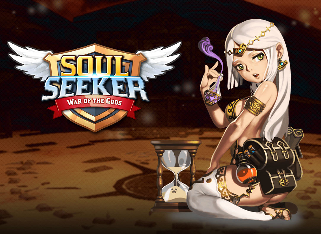 Soul Seeker: War of the Gods Update Announced