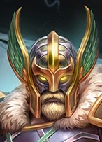 SMITE Patch 3.9 Viking Invasion Patch Notes Revealed