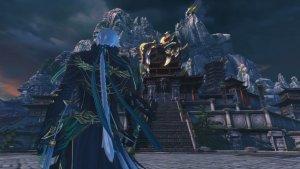 Swordsman Lone Wanderer Announcement Trailer