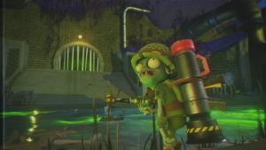 Plants vs. Zombies Garden Warfare 2 Trouble in Zombopolis Trailer