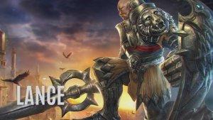 Vainglory Lance Hero Spotlight