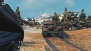 World of Tanks Update 9.15 Review