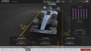 Motorsport Manager Announcement Trailer