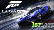 Forza Motorsports 6: Apex - First Look