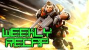 MMOHuts Weekly Recap #295 June 20th - Gwent, Warframe, Hawken & More!