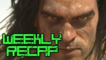 MMOHuts Weekly Recap #294 June 13th - Conan Exiles, Lawbreakers, MxM & More!