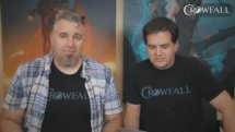 Crowfall June ACE Q&A