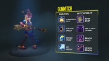Dungeon Defenders II Gun Witch Trailer