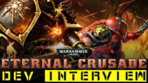 Warhammer 40k: Eternal Crusade - E3 2016 Dev Interview