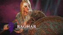 Gods of Rome Ragnar Spotlight