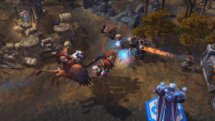 Heroes of the Storm Ranked Play Spotlight