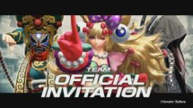 The King of Fighters XIV Team Official Invitation Trailer