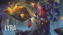 Vainglory Lyra Hero Spotlight
