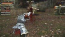 Versus: Battle of the Gladiator Greatsword Gameplay