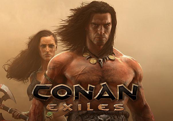 Conan Exiles Game Profile Banner