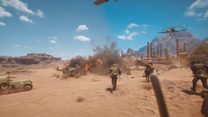 Battlefield 1 Gameplay Trailer (E3 2016)