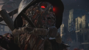 Call of Duty: Black Ops III Gorod Krovi Trailer