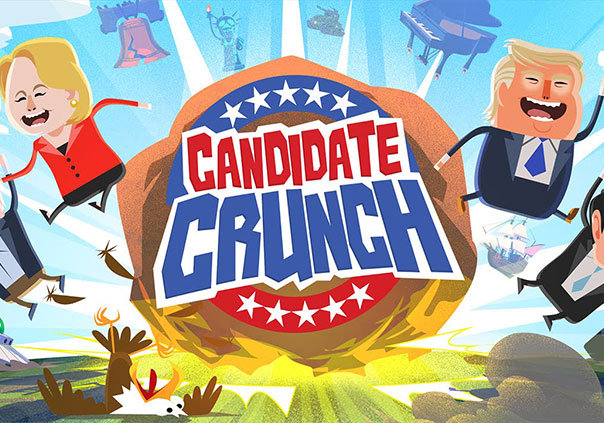 Candidate Crunch Game Profile Banner