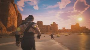 Conan Exiles Pre-Alpha Trailer
