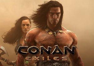 Conan Exiles Game Profile Banner