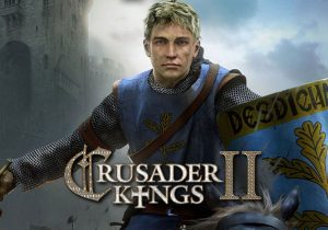 Crusader Kings 2 Game Banner