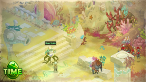 DOFUS Time Update 2.35 Preview