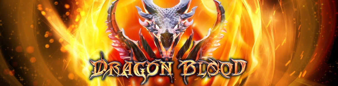 Dragon Blood Officially Launches At 101XP