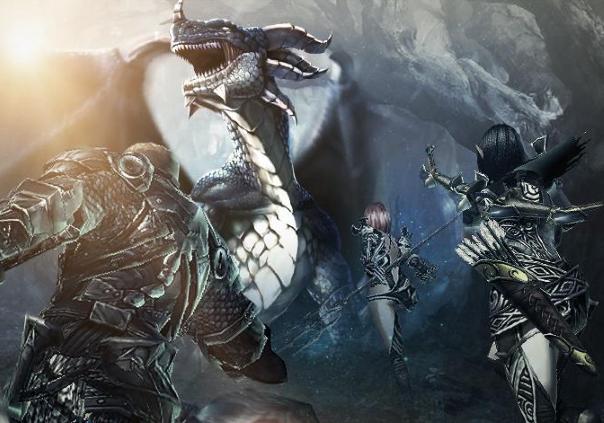 Dragon Raja M Game Profile