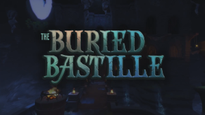Dungeon Defenders II Buried Bastille Patch Preview