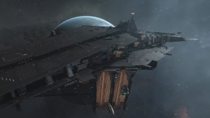 EVE Online 118.6 Release Feature Tour