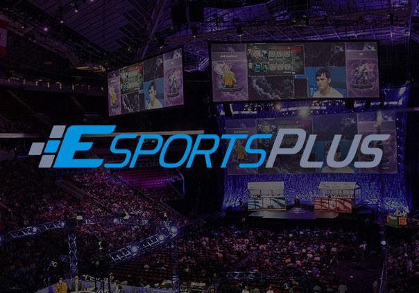 EsportsPlus Game Profile Banner