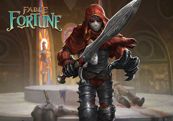 Fable Fortune Game Banner