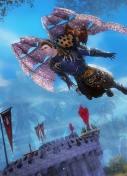 Guild Wars 2 The White Mantle Raid Press Preview