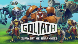 Goliath Summertime Gnarkness Trailer