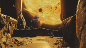 Halo 5: Guardians Warzone Firefight Launch Trailer
