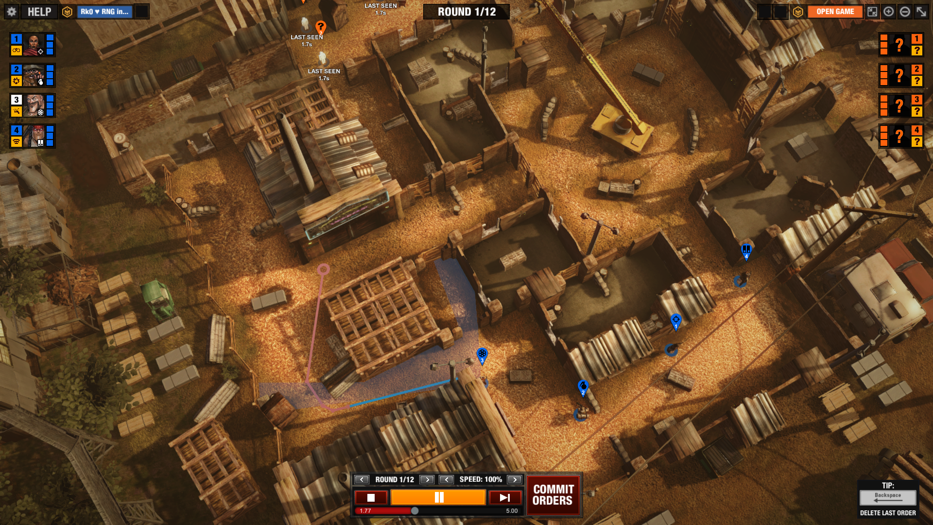 TASTEE: Lethal Tactics Steam Review