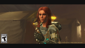 Star Wars: The Old Republic Mandalore's Revenge Trailer