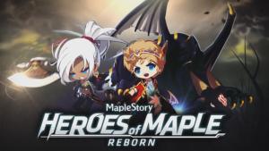 Heroes of Maple: Reborn Trailer