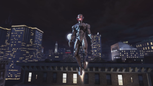 Marvel Heroes 2016 Ultron Trailer