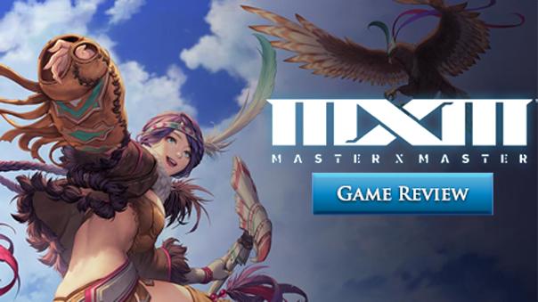 MasterXMaster Alpha Hotbox Hut