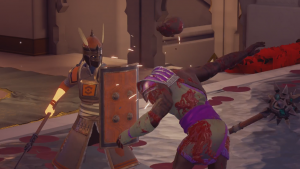 Mirage: Arcane Warfare E3 2016 Gameplay Trailer