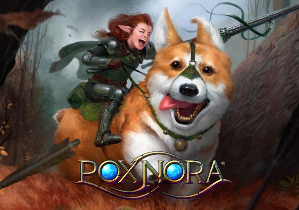 Pox Nora Game Profile